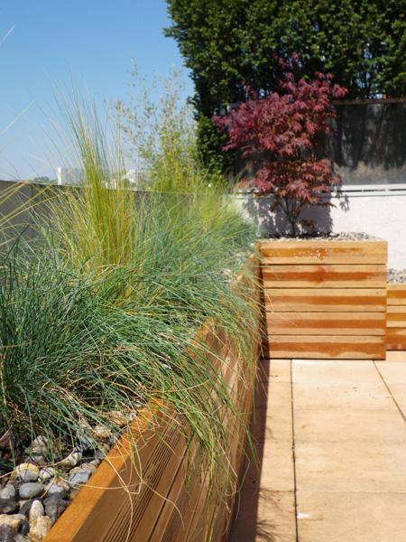 l univers du bois garden concept. Black Bedroom Furniture Sets. Home Design Ideas