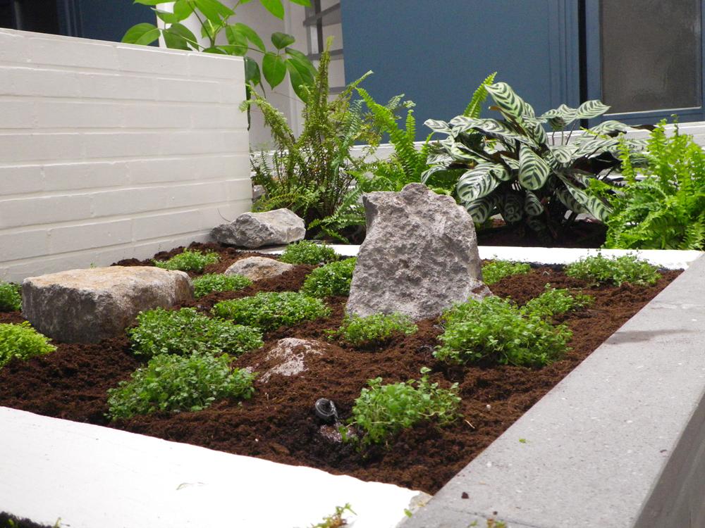 plantation interieur garden concept. Black Bedroom Furniture Sets. Home Design Ideas